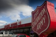 This Salvation Army Family Store, similar to what is planned for Joliet, is located in Chicago.