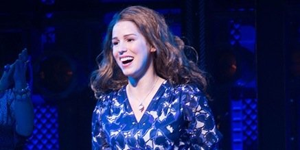 Producers Paul Blake and Sony/ATV Music Publishing announced that Abby Mueller has nabbed the title role in the First National ...