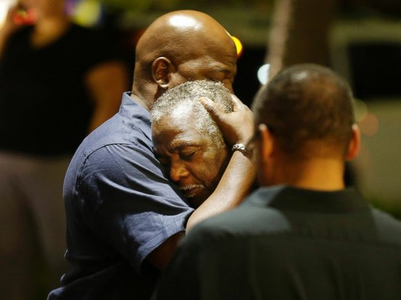 Open to Portlanders who would like to hold healing prayer and light for the victims of the attack in Charleston.
