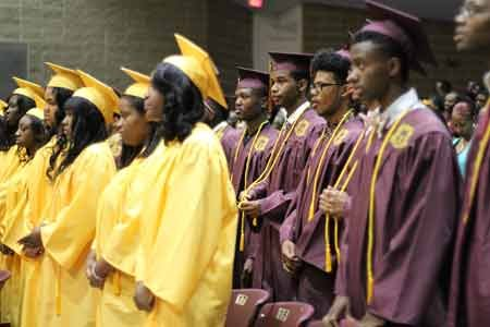 Twenty-nine graduates from the SEED School of Maryland achieved a 93 percent acceptance rate to four-year colleges and universities and ...