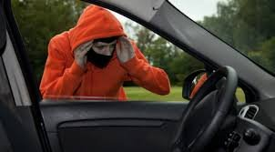 All of the vehicles were left unlocked and most of the break-ins occurred in the area of Spencer Road and ...