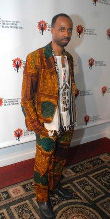 Nsangou Nijikam