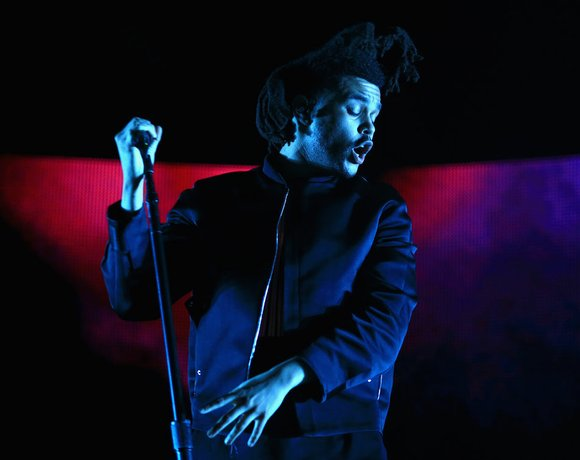 The Weeknd opens up in a new interview with Pitchfork.