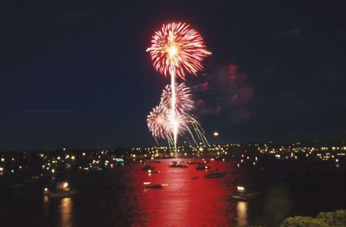 Independence Day at Fort Vancouver presented by Bank of America takes place Saturday, July 4 at the Fort Vancouver National ...