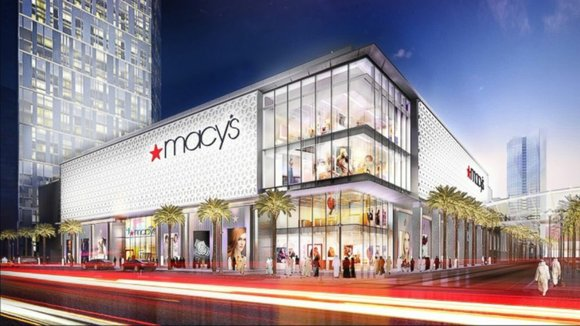 Macy's has announced that they are discontinuing their relationship with Donald Trump and pulling the Trump men's collection from their ...