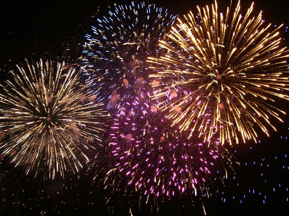 Independence Day is often celebrated with delicious food, family get-togethers and Fourth of July fireworks that light up the night.
