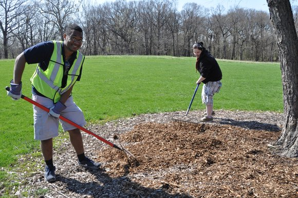 Several workdays are scheduled for July and August in forest preserves in Joliet, Shorewood, Crest Hill, Lockport and elsewhere.