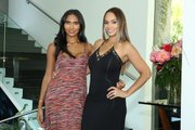Evelyn Lozada with her daughter Shaniece