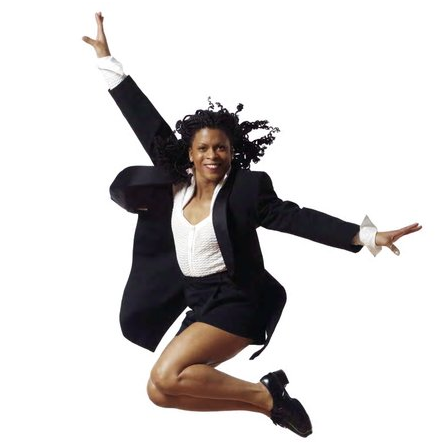 Tap City, the American Tap Dance Foundation's weeklong celebration of tap dance, returns for the 15th year July 6 to ...