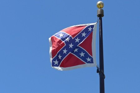 The Confederate battle flag, a polarizing fixture in South Carolina's state house grounds for half a century, will flap in ...