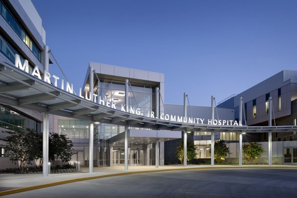 Martin Luther King Jr. Community Hospital (MLKCH) opened this week in Watts ready to serve 1.35 million residents of South ...