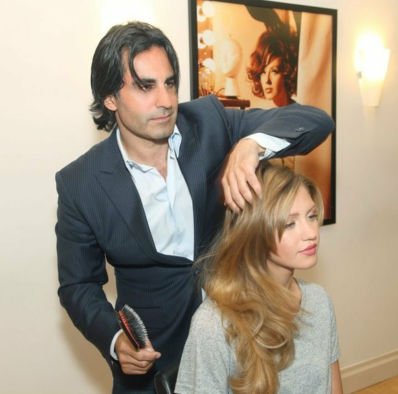 The Angelo David Salon, New York City's leading luxury hair salon for Couture Hair, has relocated to a new flagship ...