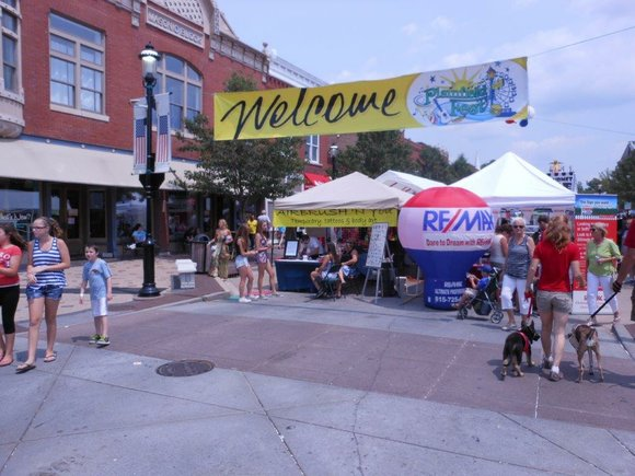 The popularity of Plainfield's downtown to host events has meant an increased cost for the village and a strain on ...