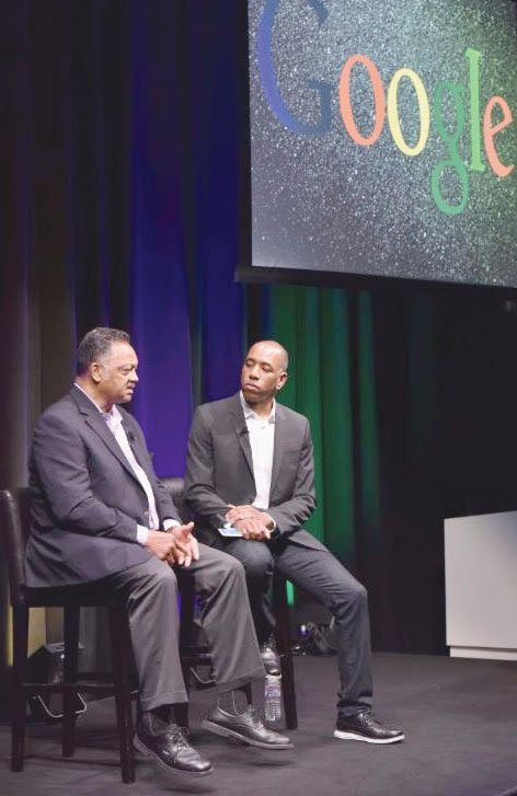 Veteran civil rights campaigner Rev. Jesse Jackson came to Los Angeles last week to raise awareness about the lack of ...