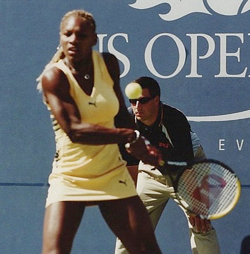 With the U.S. Open scheduled to get under way at the end of the month, tennis superstar sisters Venus and ...