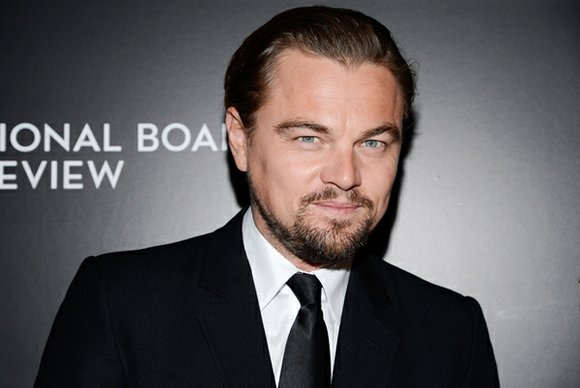 We're now only a couple of years removed from what's arguably Leonardo DiCaprio's mouthiest performance, as the guy pretty much ...