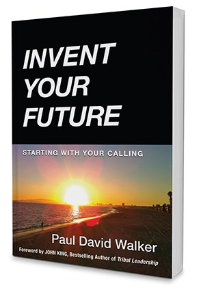Executive coach to CEOs of Fortune 500 companies, Paul David Walker has played a significant role in creating visionaries through ...