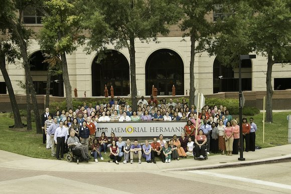 TIRR Memorial Hermann is the best rehabilitation hospital in Texas and the second best in the United States, according to ...