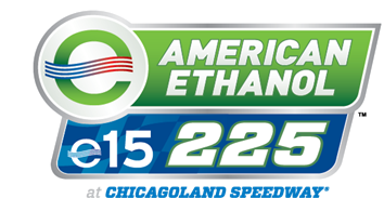 The NASCAR Camping World Truck Series race on Sept. 18 will be named the American Ethanol E15 225.