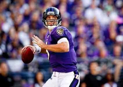 The start of training camp is right around the corner for the Baltimore Ravens.