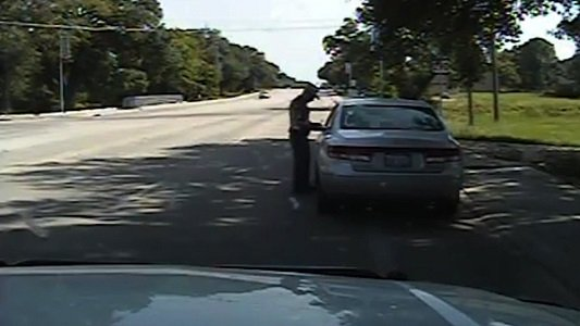 No one can know what went through Sandra Bland's mind when she was pulled over last week for what a ...