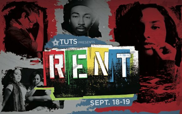 Theatre Under The Stars' (TUTS) Humphreys School of Musical Theatre (HSMT) proudly presents the inspiring, all-teen production of Rent September ...