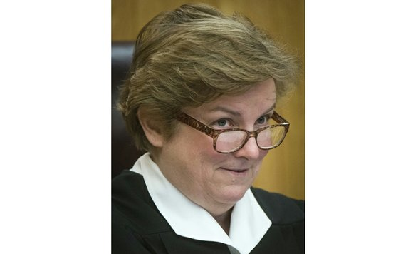 The Northern Virginia judge who presided over one of the D.C. sniper trials was appointed Monday to the Virginia Supreme ...