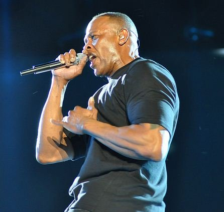 "It may be time to let go of the idea of a ""Detox"" album from Dr. Dre."