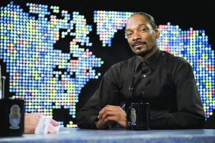 Snoop Dogg left Italy $205,000 lighter on Saturday after police seized money from him at an airport in Calabria.