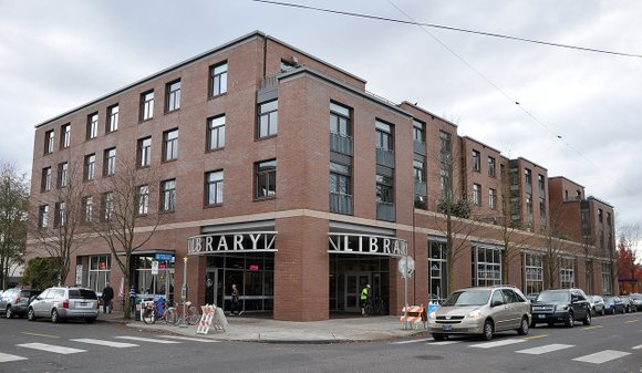 The Hollywood Library in northeast Portland will close starting Monday, Aug. 10, through Sunday, Aug. 30, for renovations.