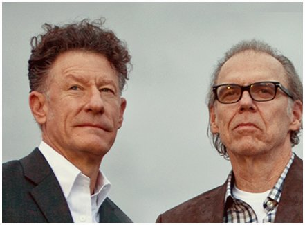 The singer-songwriters will do a joint show on Oct. 15 at the downtown Joliet theater.