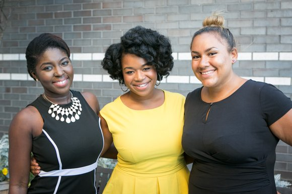 Nearly $66,000 was raised by the Harlem community to fund scholarships for underrepresented minorities to attend Touro College of Osteopathic ...
