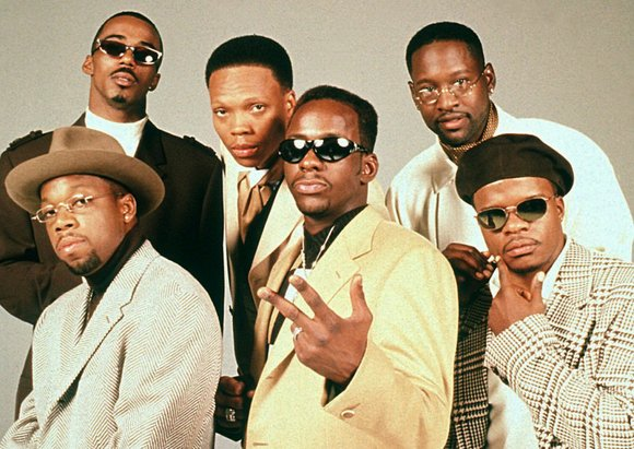 BET Networks and Jesse Collins Entertainment announced today the production of an original miniseries based on the iconic music group ...