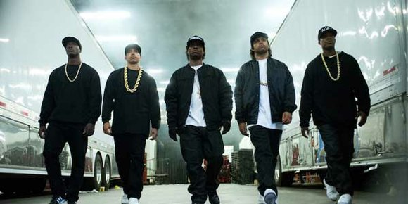 "Jerry Heller is suing everybody involved in ""Straight Outta Compton"" for a huge sum."