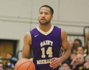 Mike Holton Jr. of Portland, has signed a professional contract to play basketball in Europe after turning in an extraordinary ...