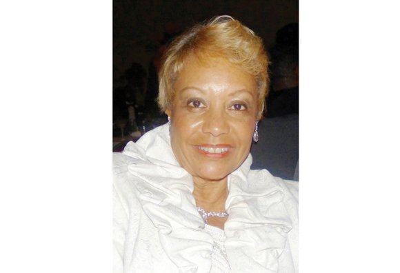 Brenda W. Johnson says the golf bug first bit her when a sorority sister from Delta Sigma Theta invited her ...