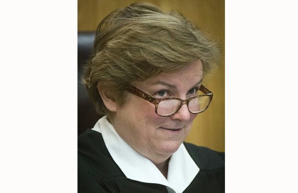 Can Justice Jane Marum Roush legally serve? That question now hangs over the latest addition to the Virginia Supreme Court. ...