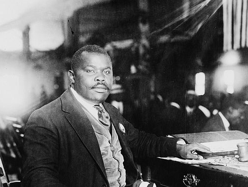On the 131st anniversary of the birth of Marcus Mosiah Garvey, the December 12th Movement and the Campaign to Stop ...