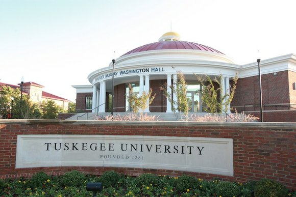 Best Colleges.com has ranked Tuskegee University's newly launched online programs the best in the state. The institution is No. 1 ...