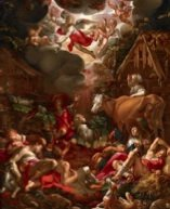 In November, the Museum of Fine Arts, Houston, opens Pleasure and Piety: The Art of Joachim Wtewael (1566–1638), the first-ever ...