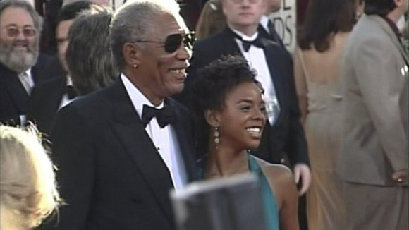 E'Dena Hines, the step-grandaughter of actor Morgan Freeman, was stabbed to death early Sunday, allegedly by her boyfriend.