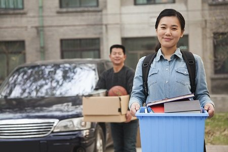 Moving to campus can be a fun and exciting time for any student, but it can also be costly. There ...