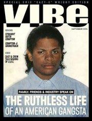 Eazy-E Covers VIBE