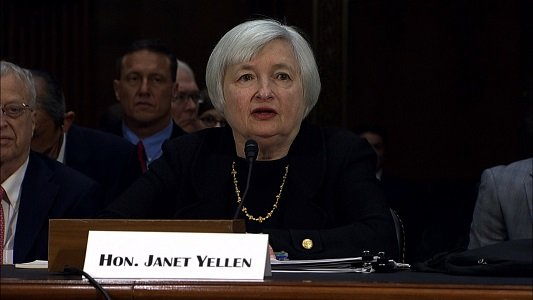 Get ready: the long awaited rate hike could be here in 4 weeks.