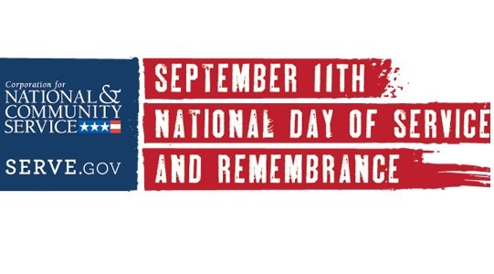 The Anne Arundel County Volunteer Center will commemorate the anniversary of the September 11 attacks through service and volunteerism