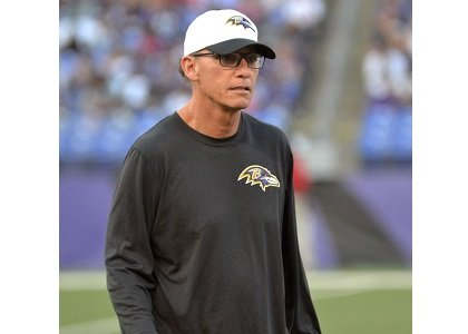 The competition at wide receiver has been a focal point of the Baltimore Ravens throughout training camp.