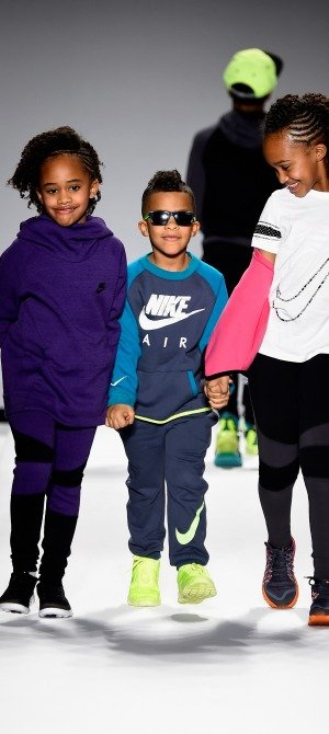 Even though Haddad Brands, a leading children's apparel and accessories company, focused on top brands such as Nike, Nike SB ...