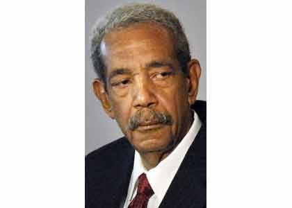 Keiffer Mitchell Jr. remembers fondly the early morning telephone calls his dad would make to him daily. And every evening, ...