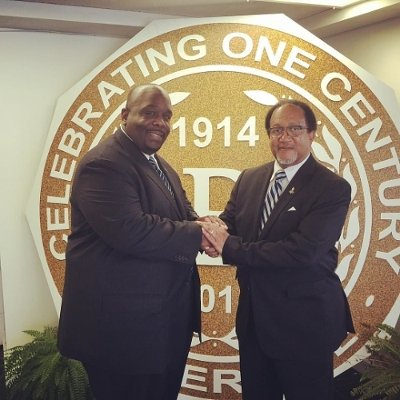 Phi Beta Sigma Fraternity, Inc. is turning its Washington, D.C. offices into the National Mobilization Headquarters for the 20th Anniversary ...