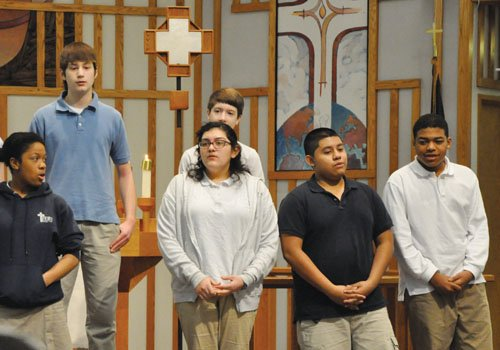 The weekend of Sept. 11-13 will start of a year-long celebration for the 125th anniversary of Trinity Lutheran Church and ...